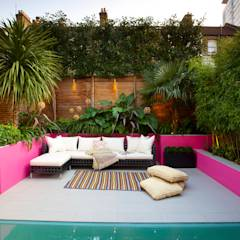 Gardening Design Ideas 1000 images about modest backyard ideas on pinterest small backyards small gardens and small garden design Moroccan Style Garden Translation Missing Enstylegardenmediterranean Garden By