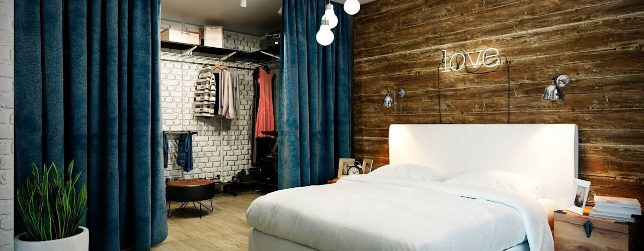 11 clever ways to make your bedroom look bigger