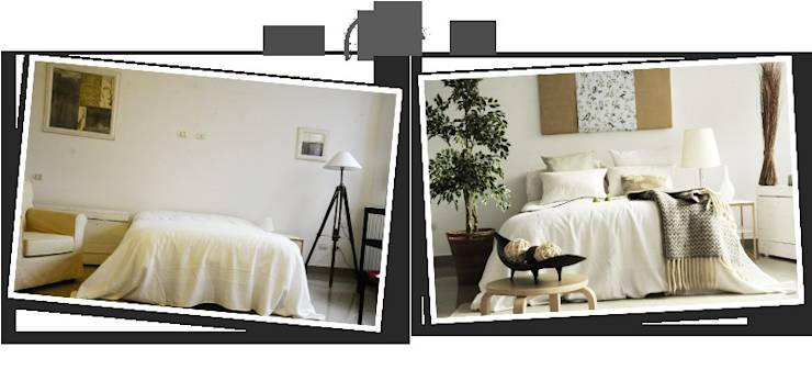 home staging 6 trucchi che ti lasceranno a bocca aperta. Black Bedroom Furniture Sets. Home Design Ideas