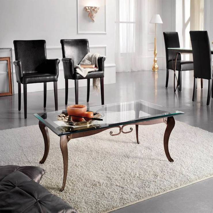 Coffee Tables By My Italian Living
