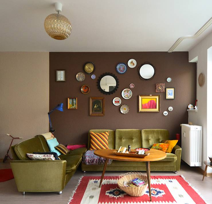 Colour Combination For Bedroom Walls Bedroom Decor White And Brown Bedroom Colour For Couple Rustic Chic Bedroom Decor: 10 Totally Weird And Wonderful Interiors