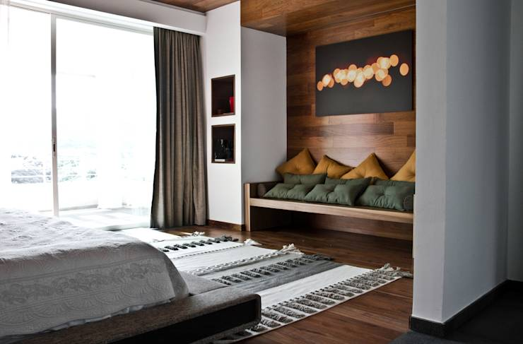 comment se cr er une chambre confortable. Black Bedroom Furniture Sets. Home Design Ideas