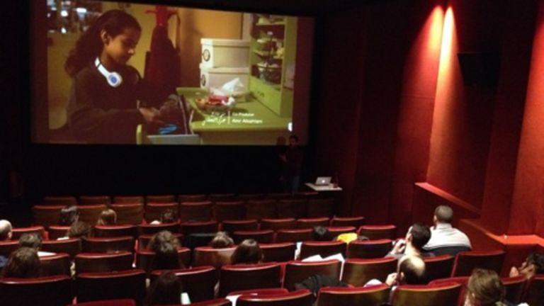 Comment accompagner un film ? Retour sur les journées de formation