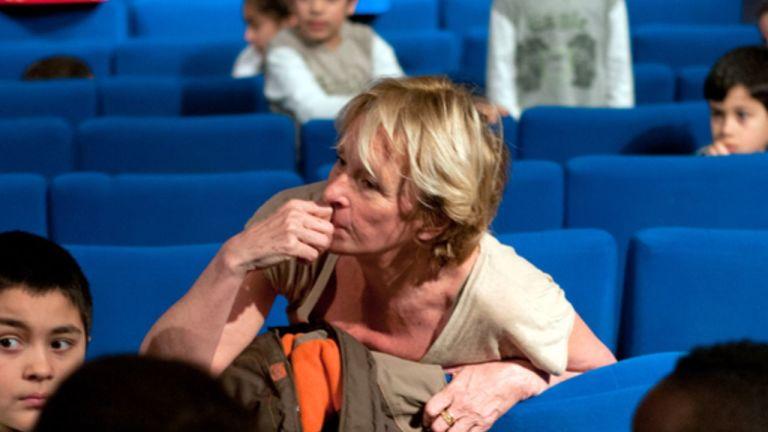 Rencontre avec Brigitte Labbé : Secouer le cocotier