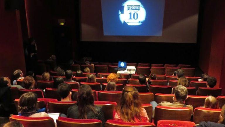 Tribune et pétition pour le maintien des séances scolaires en salle de cinéma