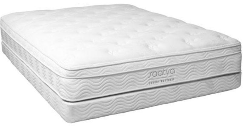 saatva mattress for back pain