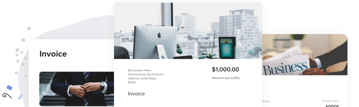 The Best Free Invoice Templates for Business Consultants