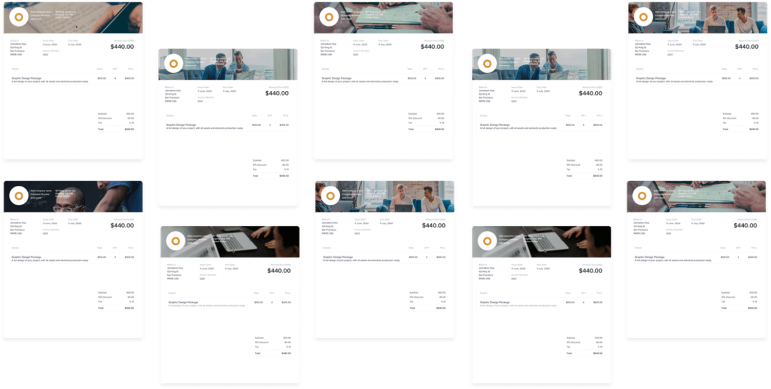 7 Types of Invoices for Coaches