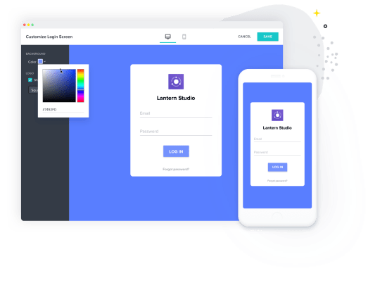 All-in-One Client Portal Software