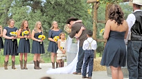 Recommended event creative picture for Lenka and Giovanni - Nevada City, CA