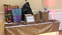 Recommended event creative picture for Lisa M. Wiggins - Goldsboro, NC