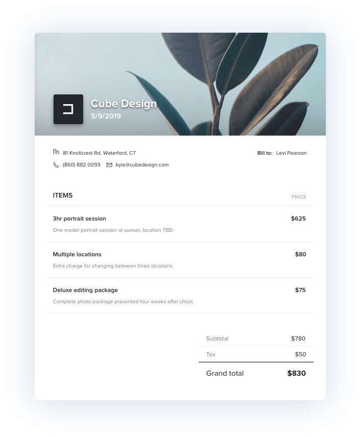 Free Email Signature Generator and Templates | HoneyBook