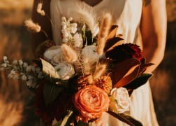 Ohio Elopement Packages at HideAway Country Inn