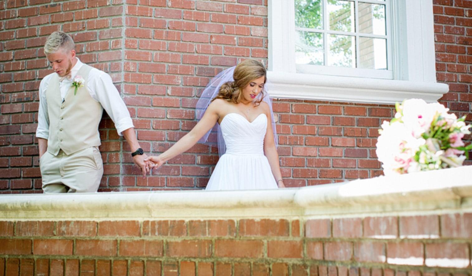 Kupp Wedding Honeybook