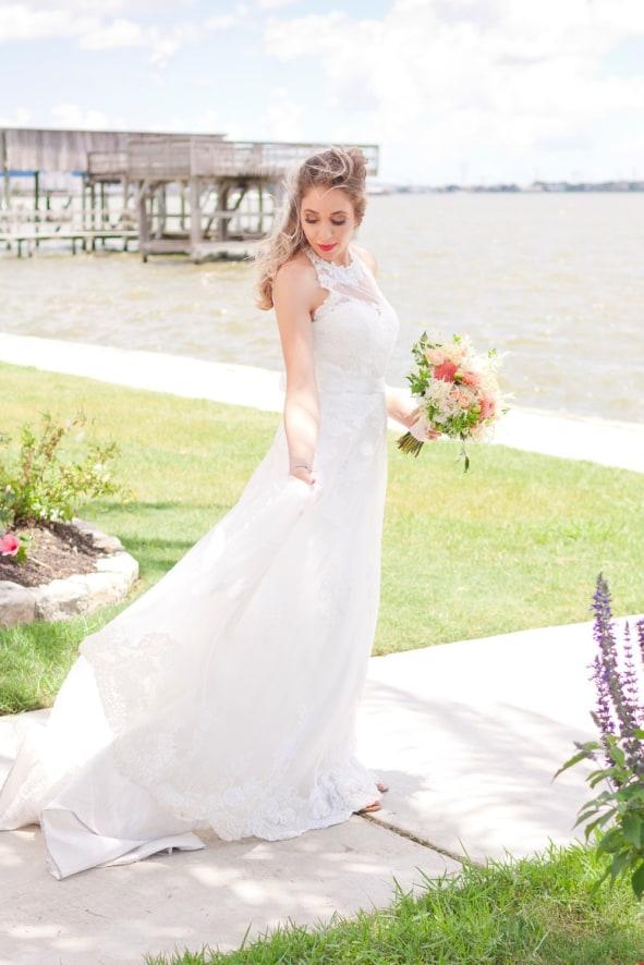 Mamma Mia Inspired Wedding Shoot Honeybook
