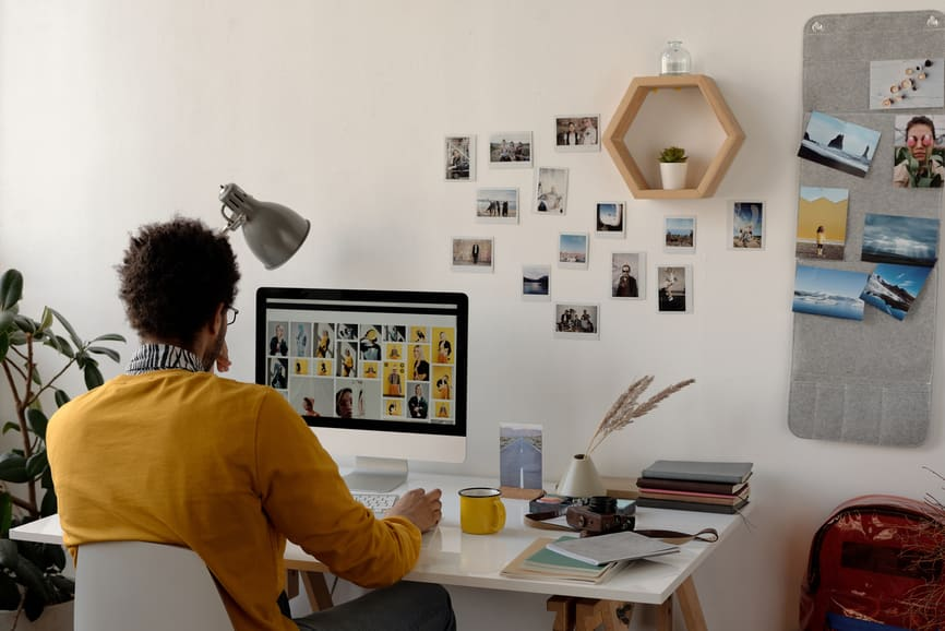 get working from home to work for you