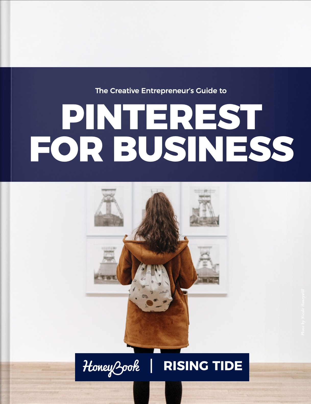 Pinterest for Business – The Ultimate Guide