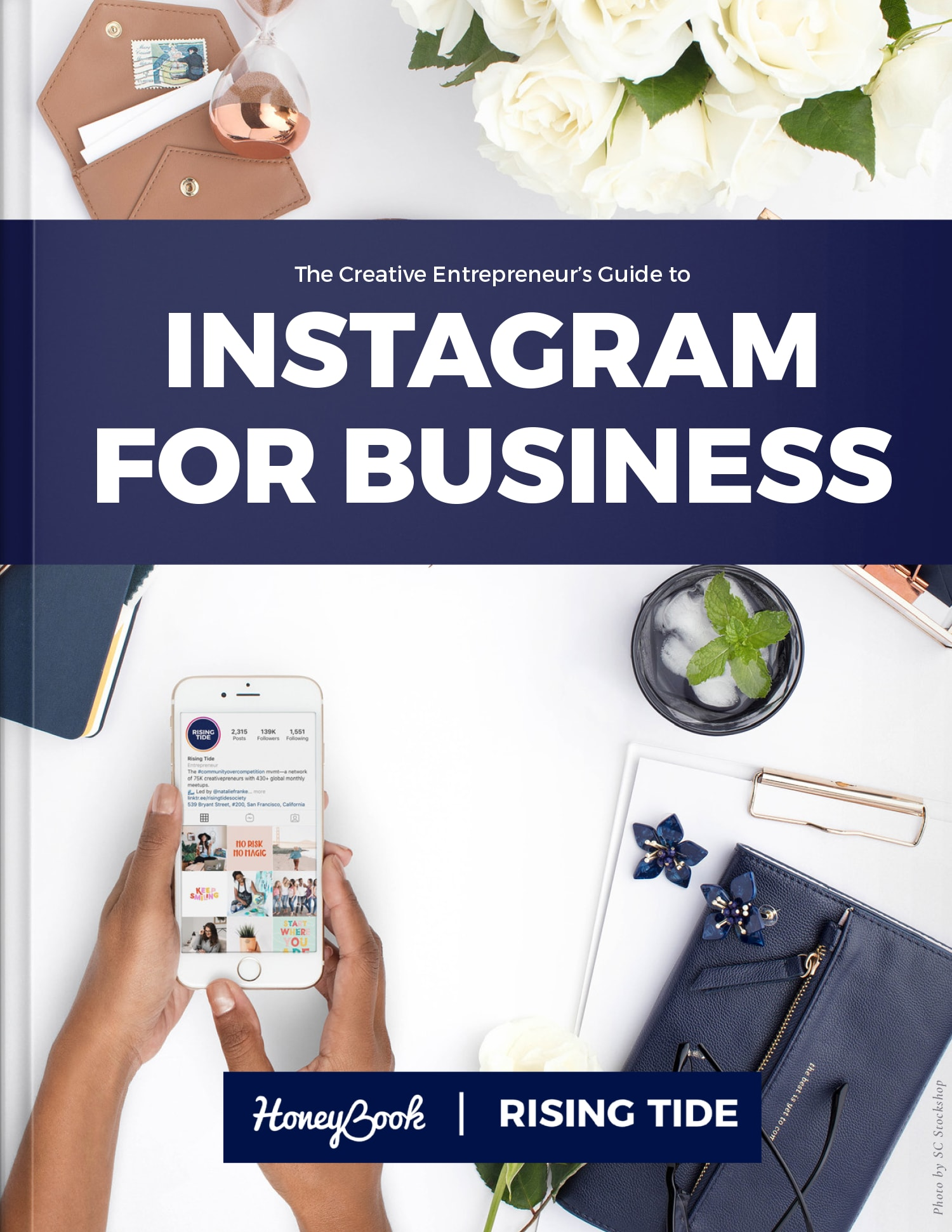 Instagram for Business – The Ultimate Guide