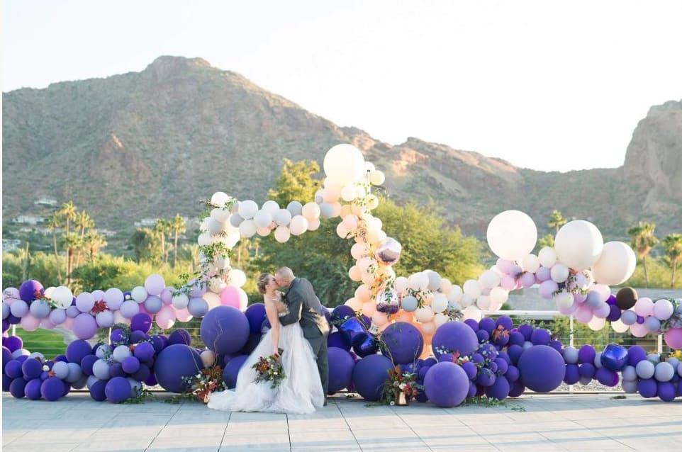 HoneyBook member spotlight: Balloonzilla