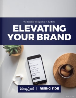 elevating your brand
