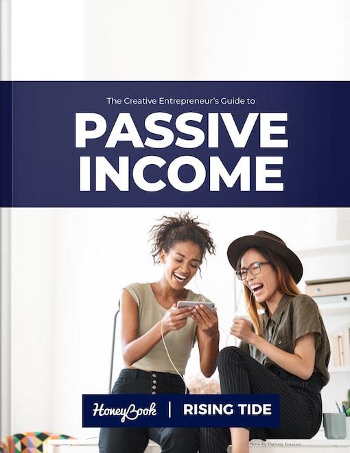 Passive Income – The Ultimate Guide