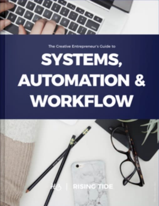The Ultimate Guide to Boosting Work Efficiency through Business Systems and Automation
