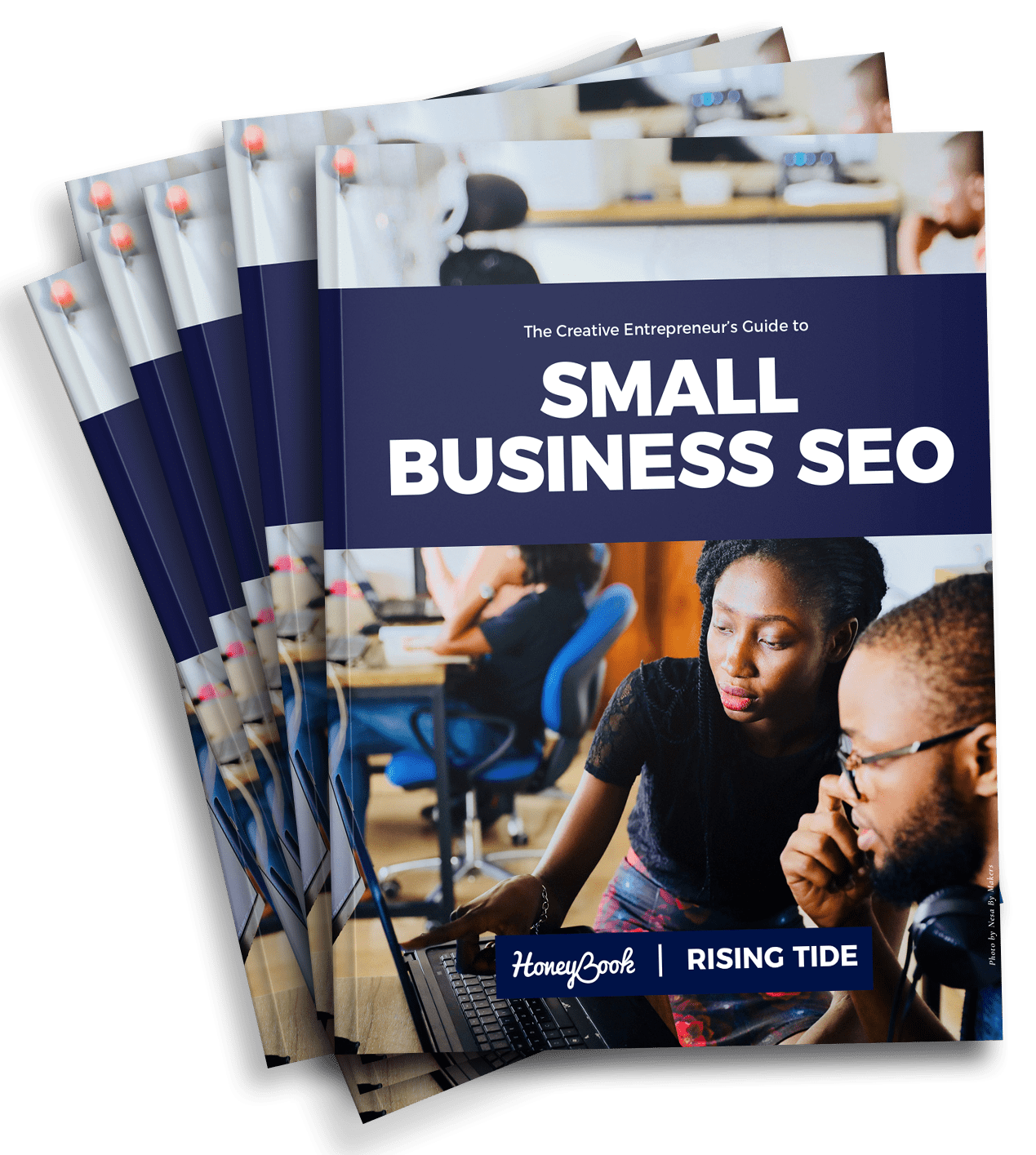 Small Business SEO – The Ultimate Guide