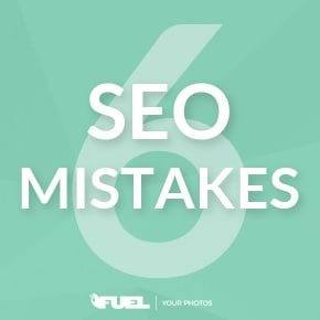 6 seo mistakes image