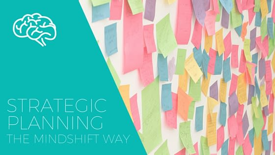 Simply put, strategic planning is a process of defining direction, strategy, and planning the implementation of that strategy.