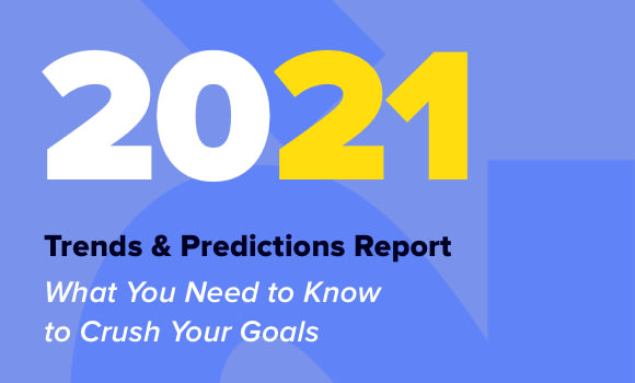 The 2021 Small Business Trends Report Is Here