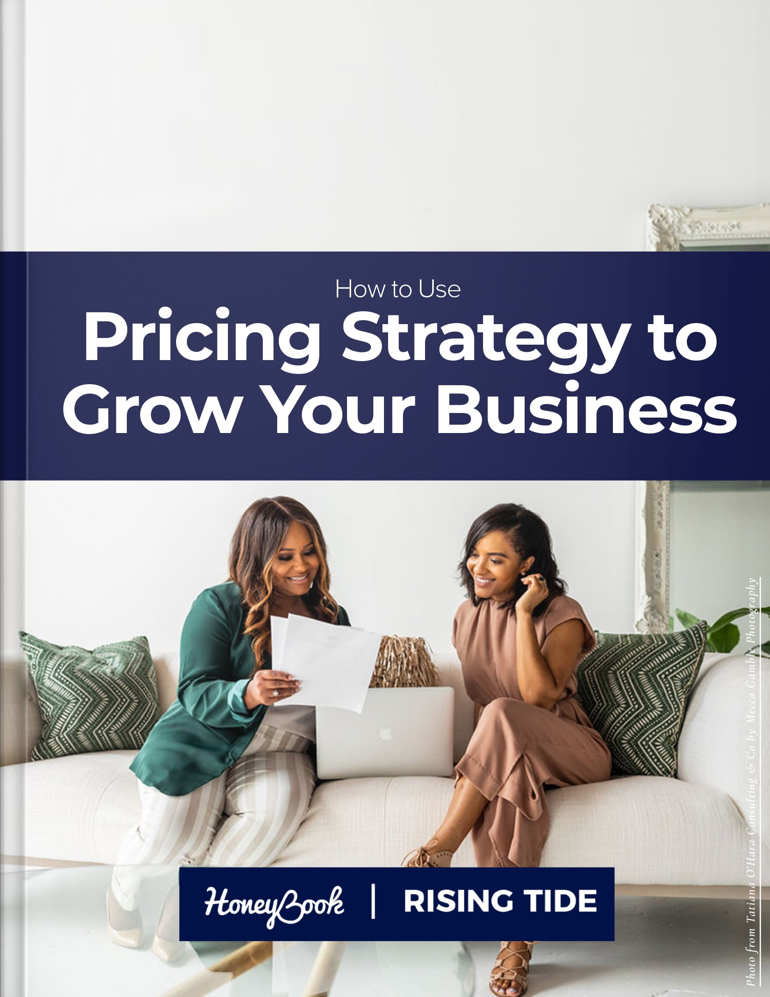 Pricing Strategy – The Ultimate Guide
