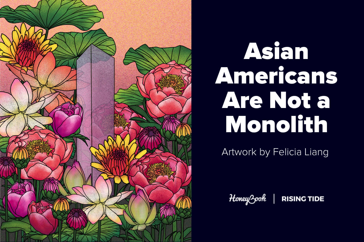 AAPI Heritage Month Social Impact Project
