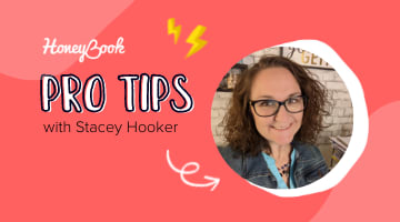 Pro Tips with Stacey Hooker