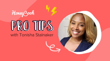 Pro Tips with Tonisha Stalnaker