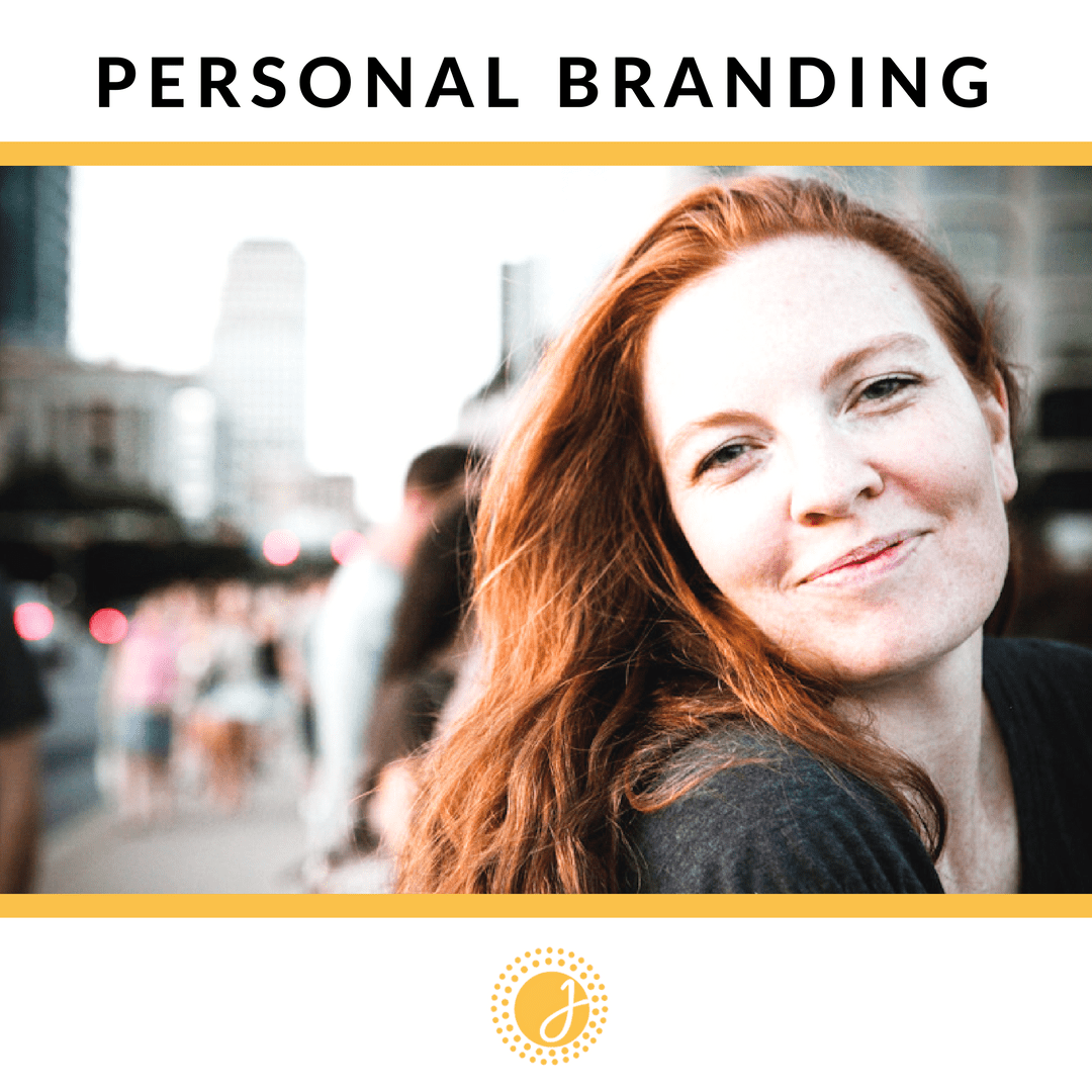 WHY PERSONAL BRANDING PORTRAITS ARE KEY IN PERSONAL BRANDING, via The Rising Tide Society Blog