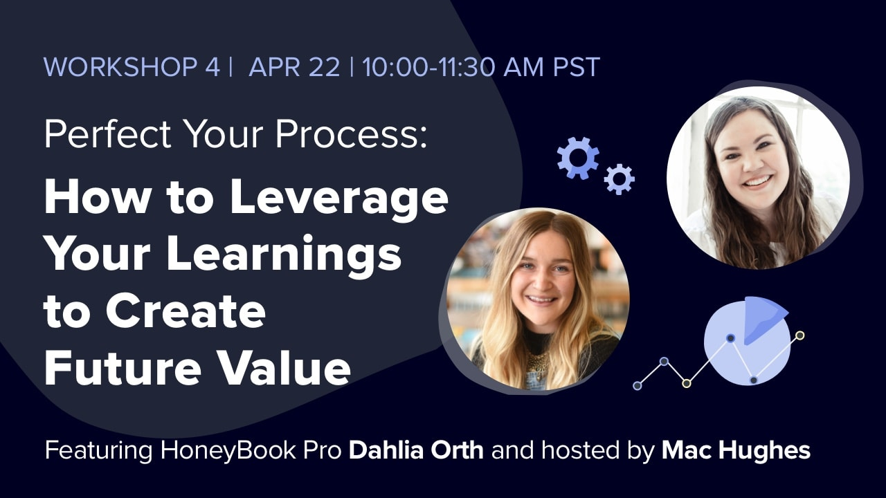 How to Leverage Your Learning to Create Future Value