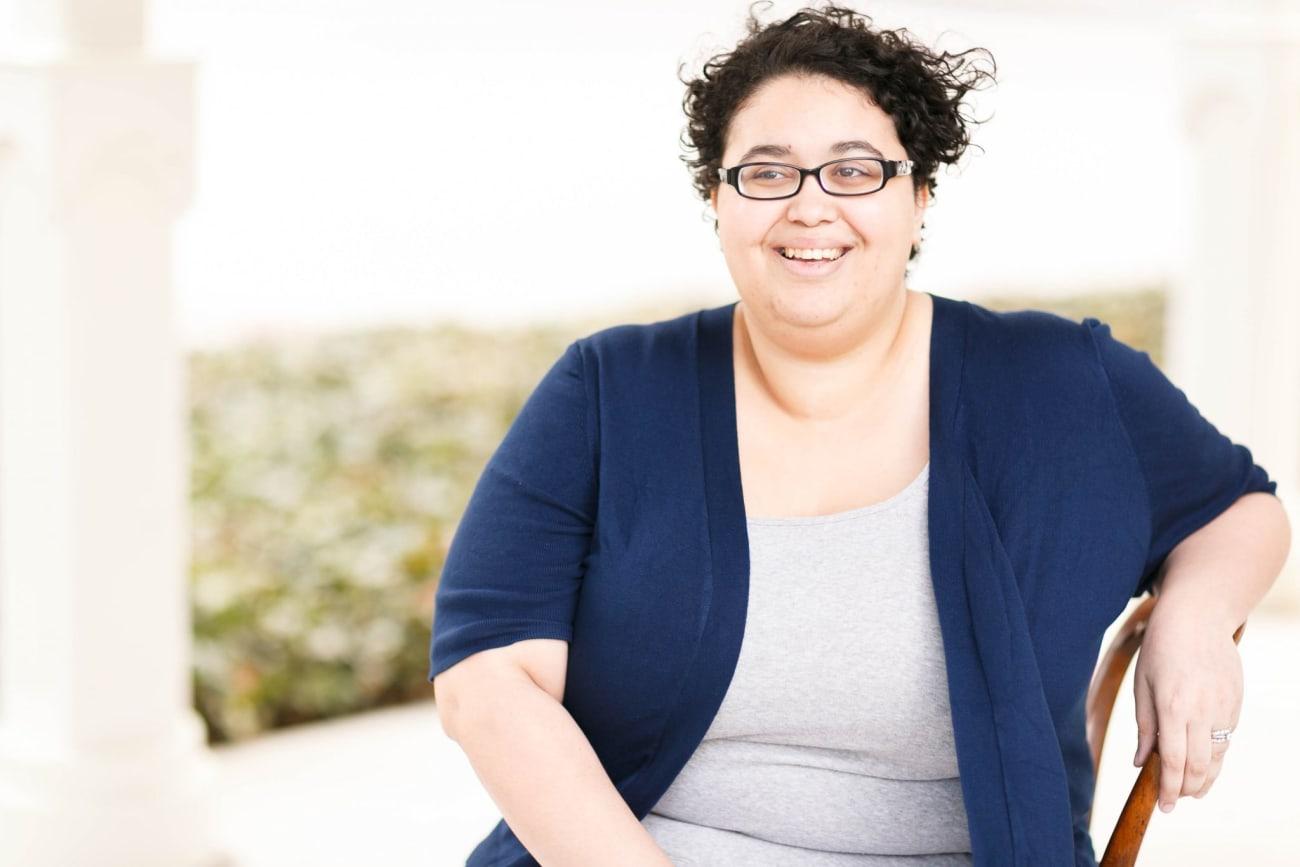 HoneyBook member spotlight: Stefani Lefler, website designer and developer