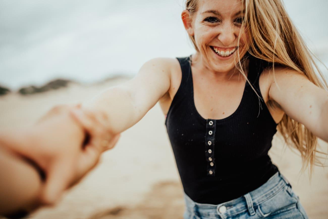 HoneyBook Member Spotlight: Lindsey Roman