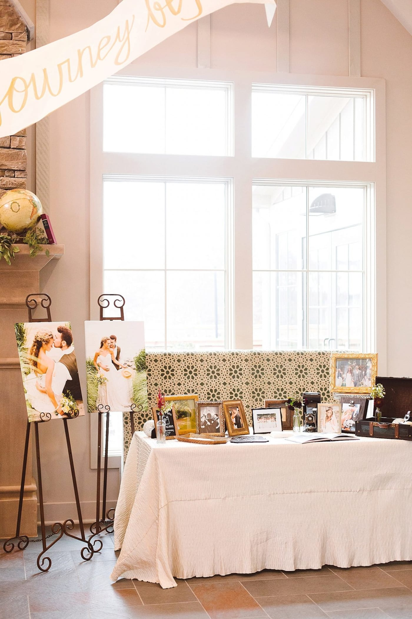 7 Tips for Rocking a Bridal Show | via the Rising Tide Society