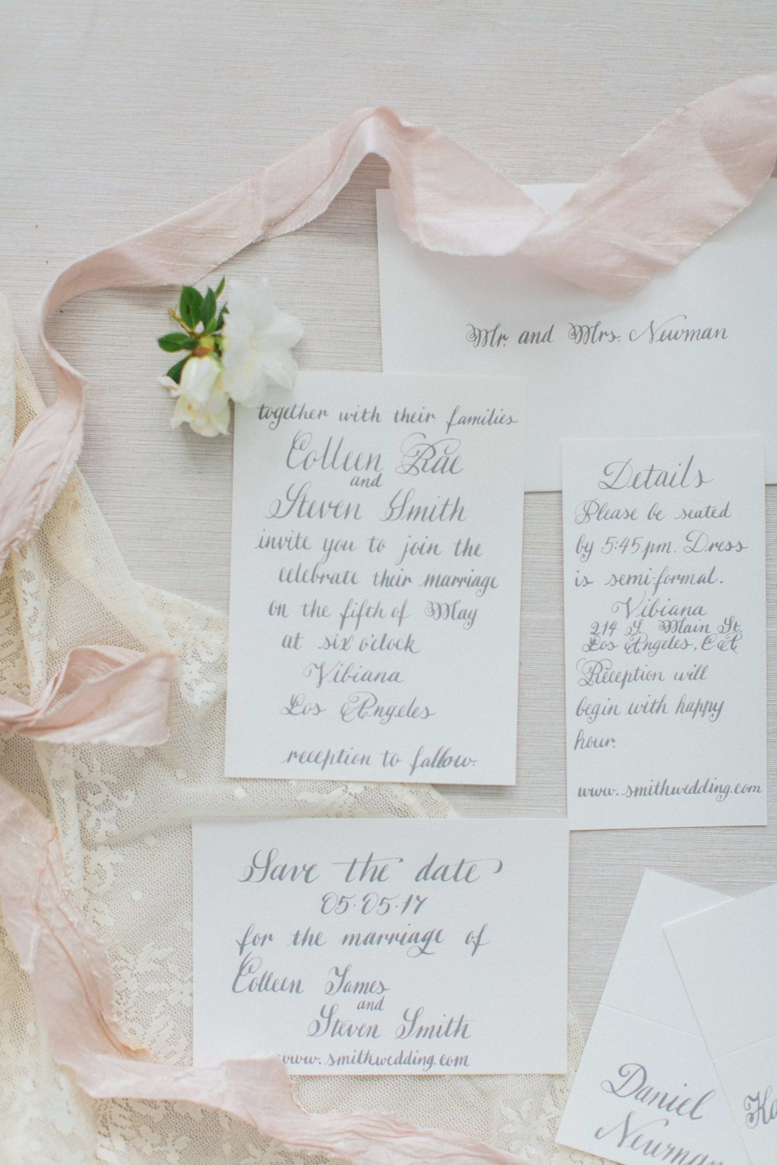 View More: http://sarahbrookephotos.pass.us/invitationsuite