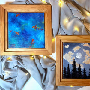 Click to shop Jennifer Tepper Fine Art