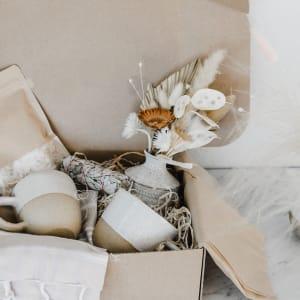 Click to shop Le Cadeau Box