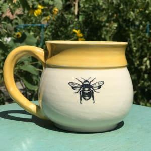 Click to shop Honey Bee Pottery