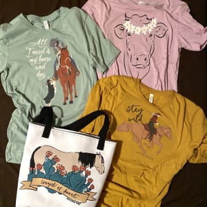 Click to shop Western Whimsy Designs