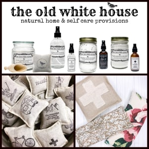 Click to shop The Old White House