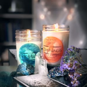 Click to shop Virtue Alchemy Candle Co