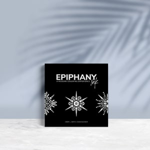 Click to shop Epiphany Ink