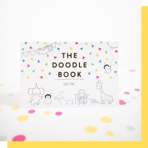Click to shop Kayla Kitts Co. | The Doodle Shop