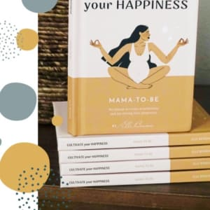 Click to shop Cultivate Your Happiness