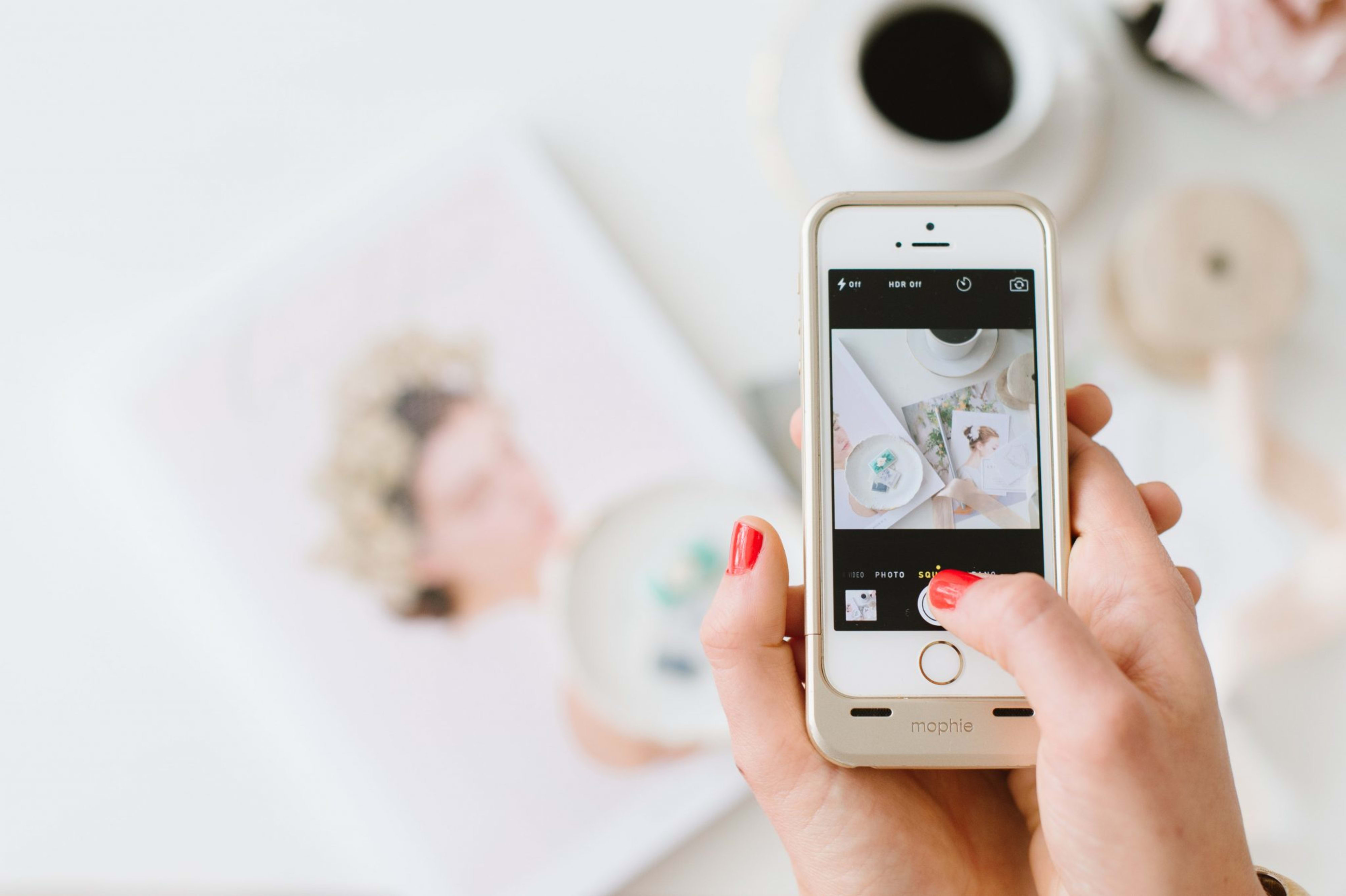Instagram is Something, But it's Not Everything | Rising Tide Society